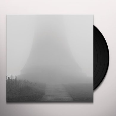 Alex Cobb CHANTEPLEURE Vinyl Record