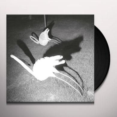 Siavash Amini MIMESIS OF NOTHINGNESS Vinyl Record