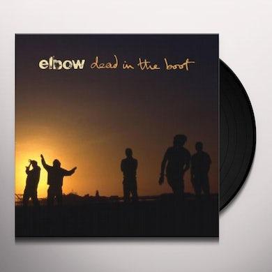 Elbow Dead In The Boot (LP) Vinyl Record