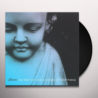 Elbow TAKE OFF AND LANDING OF EVERYTHING Vinyl Record