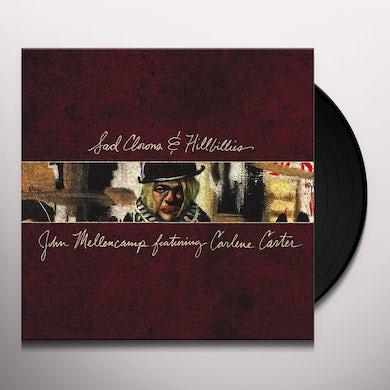 Sad Clowns & Hillbillies (LP) Vinyl Record