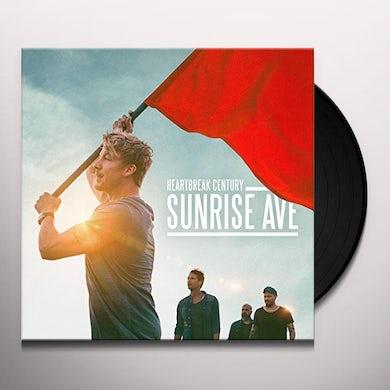 Sunrise Avenue HEARTBREAK CENTURY Vinyl Record
