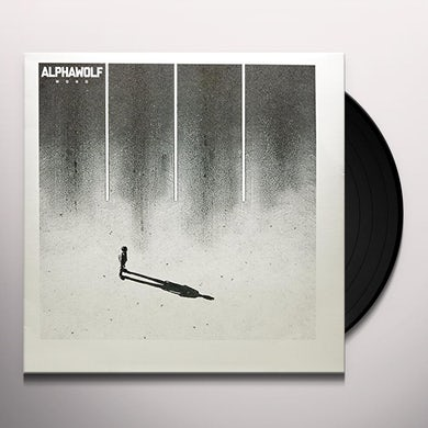 Alpha Wolf MONO Vinyl Record