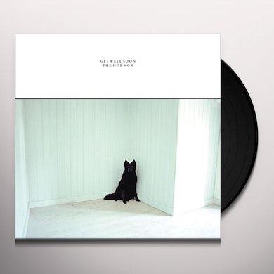 Get Well Soon HORROR Vinyl Record