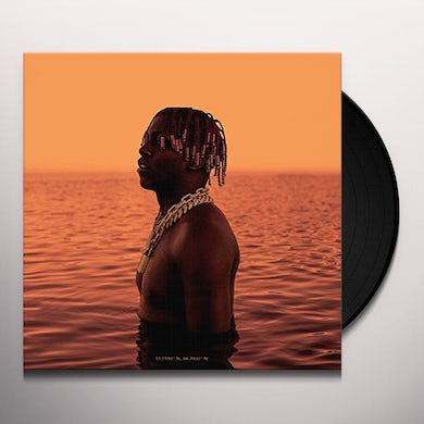 Lil Yachty LIL BOAT 2 Vinyl Record