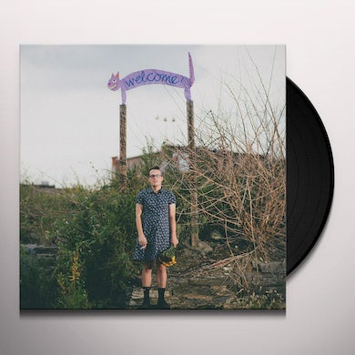 SLAUGHTER BEACH DOG WELCOME Vinyl Record