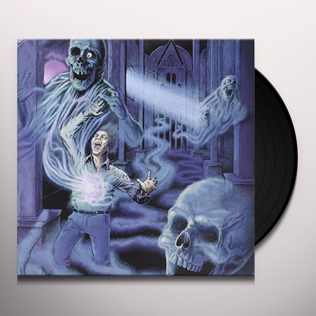 Gatecreeper / Homewrecker / Outer Heaven SPLIT Vinyl Record