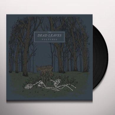 Dead Leaves VULTURES Vinyl Record