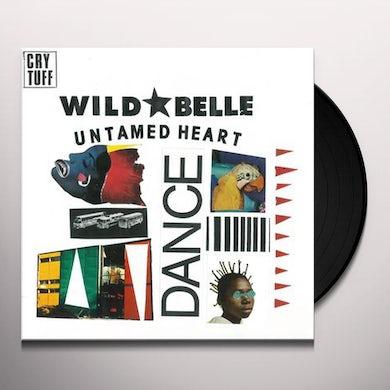 UNTAMED HEART / MORPHINE DREAMER Vinyl Record