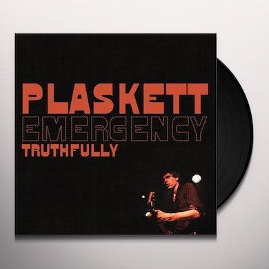 TRUTHFULLY TRUTHFULLY Vinyl Record