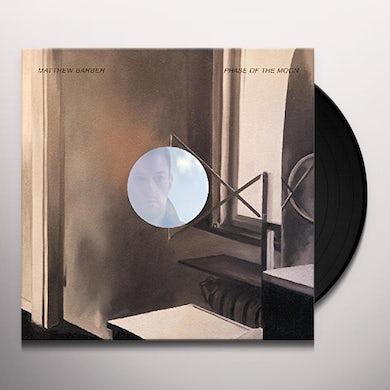 Matthew Barber PHASE OF THE MOON Vinyl Record