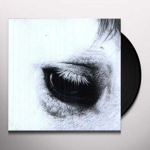 Creepoid HORSE HEAVEN Vinyl Record