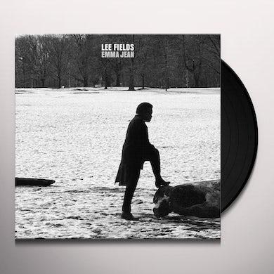 Lee Fields Emma Jean Vinyl Record