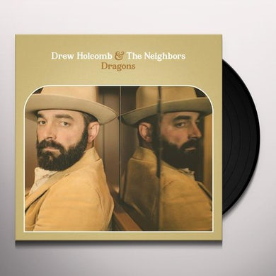 DRAGONS Vinyl Record
