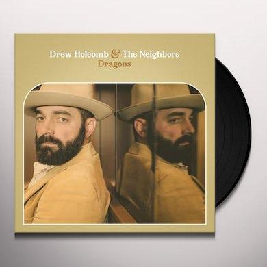 Drew Holcomb and the Neighbors DRAGONS Vinyl Record