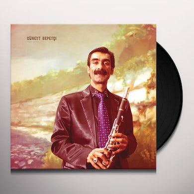 Cuneyt Sepetci BULGAR GAYDASI Vinyl Record