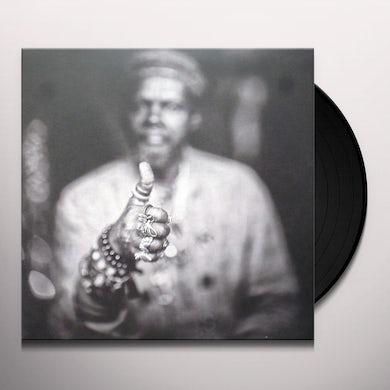 Lonnie Holley MITH Vinyl Record