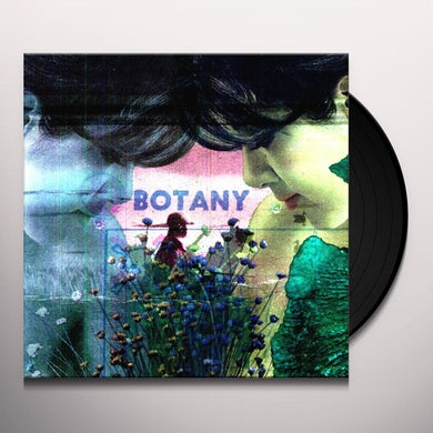 Botany FEELING TODAY Vinyl Record