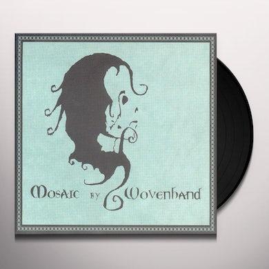 Wovenhand MOSAIC Vinyl Record