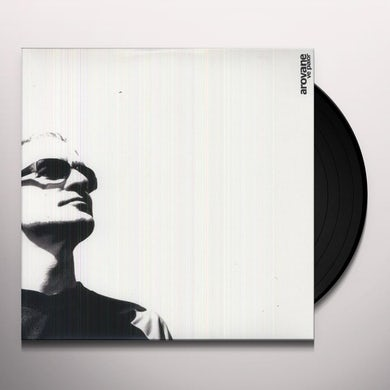 Arovane VE PALOR Vinyl Record