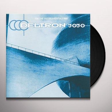DELTRON 3030 INSTRUMENTALS Vinyl Record