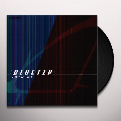 Bluetip JOIN US Vinyl Record