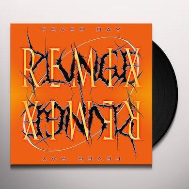 Fever Ray PLUNGE REMIX Vinyl Record