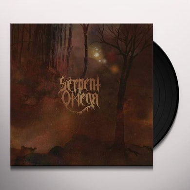 Serpent Omega II Vinyl Record