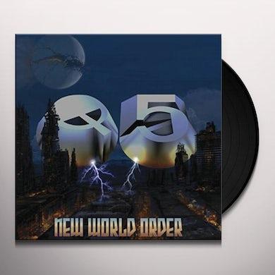 Q5 NEW WORLD ORDER Vinyl Record