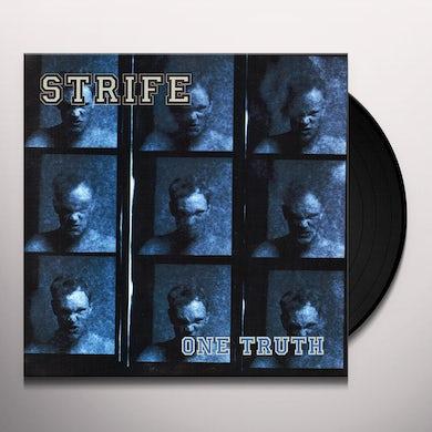 ONE TRUTH Vinyl Record