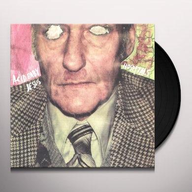 Acid Baby Jesus HOSPITALS Vinyl Record