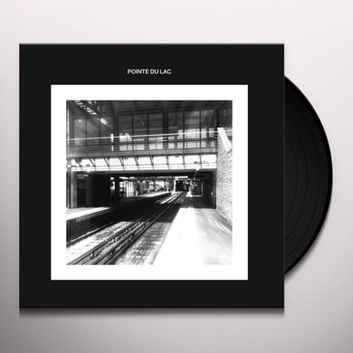 POINTE DU LAC Vinyl Record