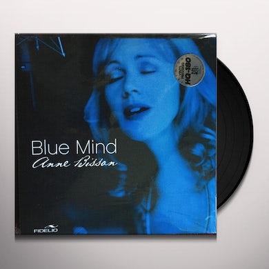 Anne Bisson Blue Mind Vinyl Record
