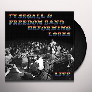 DEFORMING LOBES Vinyl Record