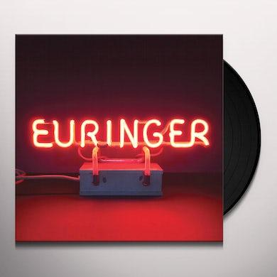 EURINGER Vinyl Record