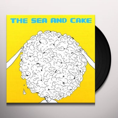 The Sea and Cake Vinyl Record