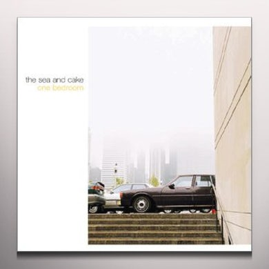 The Sea and Cake One Bedroom Vinyl Record