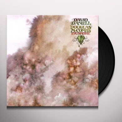David Daniell / Douglas Mccombs SYCAMORE Vinyl Record