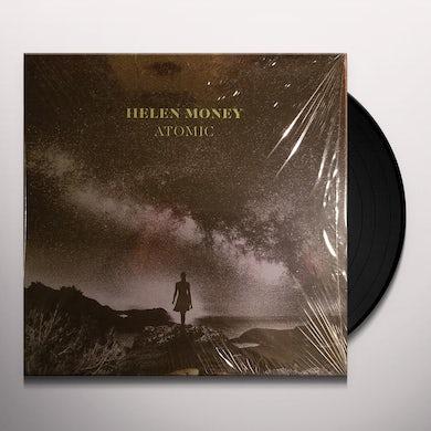 Helen Money ATOMIC Vinyl Record
