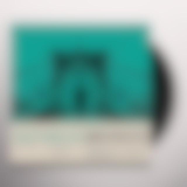 Thom Yorke DAILY BATTLES Vinyl Record
