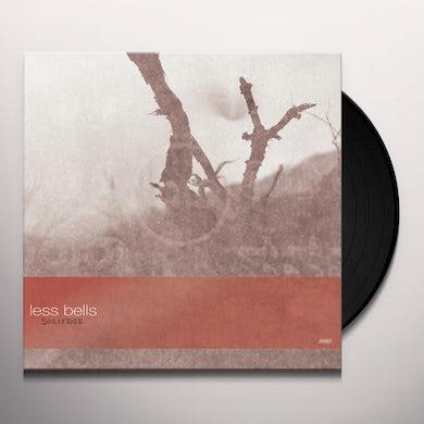 Less Bells SOLIFUGE Vinyl Record