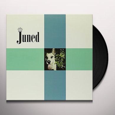 Rick Sabo THREE Vinyl Record