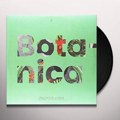 Deproducers BOTANICA Vinyl Record