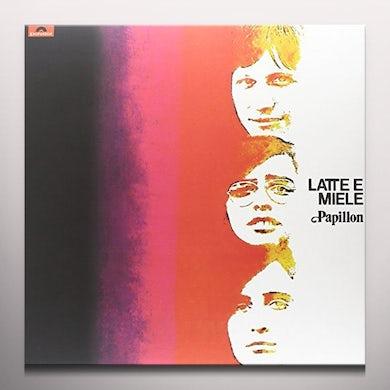 Latte E Miele PAPILLON Vinyl Record