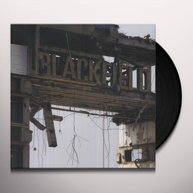 Blackfield II Vinyl Record