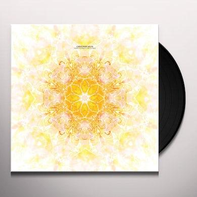 Christopher Willits TIGER FLOWER CIRCLE SUN Vinyl Record