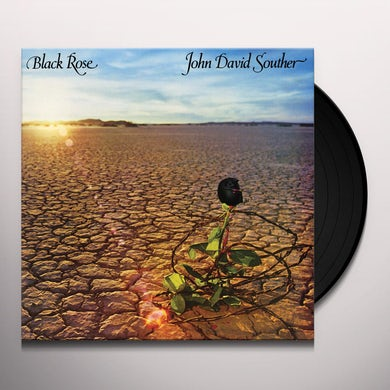 BLACK ROSE Vinyl Record