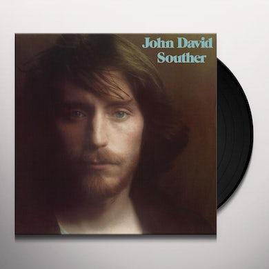J.D. Souther JOHN DAVID SOUTHER Vinyl Record