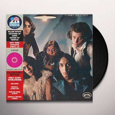FLAMINGO Vinyl Record