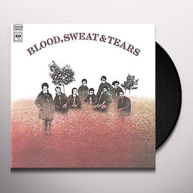 BLOOD SWEAT & TEARS Vinyl Record